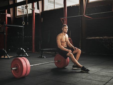 Lång setvila bättre än kort för styrka och muskeltillväxt