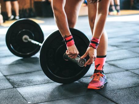 Varför fria vikter?
