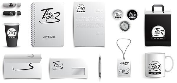 charte graphique créer son logo graphiste freelance sant-étienne identité visuelle