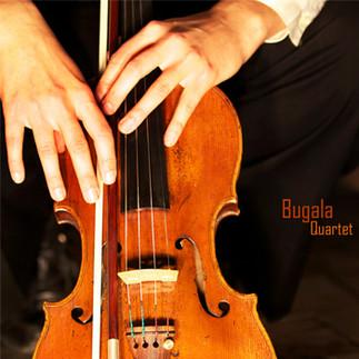 Album Bugala Quartet