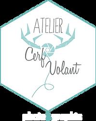 Atelier Cerf Volant Photographe GraphistSaint-Etienne freelance loire haute-loire logo charte graphique designer marque