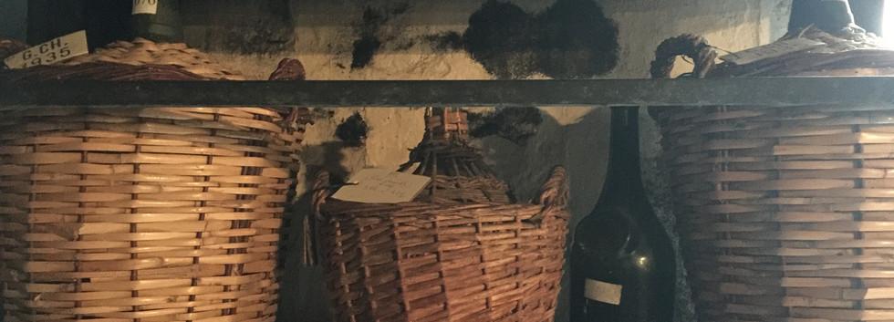 IMG_8887. Cognac vintage jugs jpg.jpg
