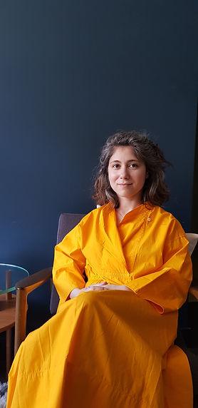 Miha Momoiu counsellor and psychotherapist, psihoterapeut roman in Londra