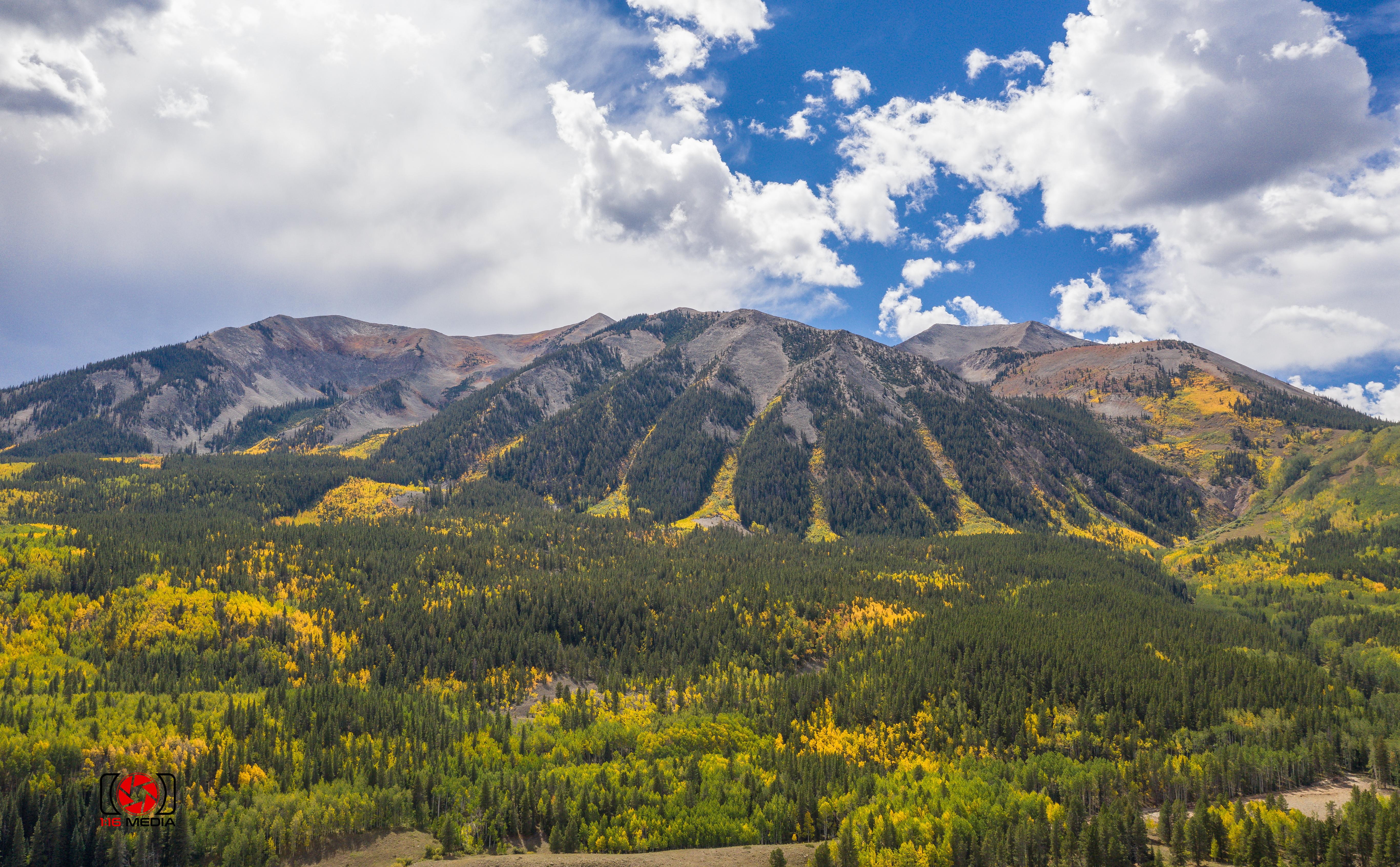 Colorado Day 3-8