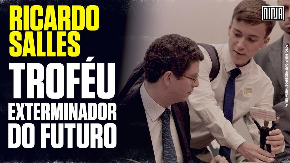Crédito da Imagem: Henrique Medeiros/Mídia Ninja