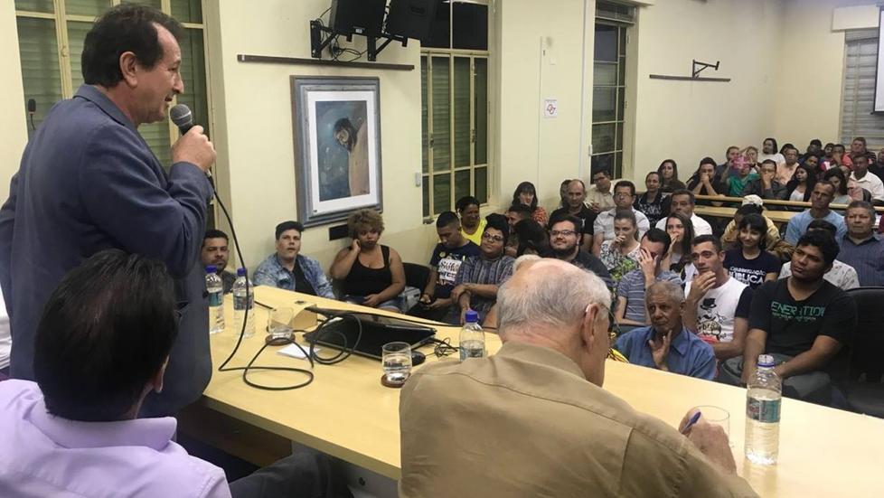 AGENDA: Capital do agronegócio, região de Ribeirão Preto recebe o Deputado Federal Nilto Tatto