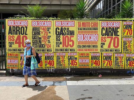 MUITO CARO E POUCO CASO