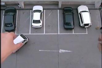 """title: 1 parking - date: 2001, Single Channel, DV, 05'25"""", NTSC, SILENT, COLOR - content: 1 parking - Single Channel, DV, 05'25"""", NTSC, SILENT, COLOR, 2001"""