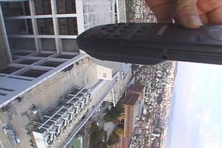 """title: 12 warp gate - date: 2002, Single Channel, 2 videos, DV, NTSC, SILENT, COLOR - content: 12 warp gate 01 - Single Channel, DV, 03'00"""", NTSC, SOUND, COLOR, 2002 12 warp gate 02 - Single Channel, DV, 02'15"""", NTSC, SOUND, COLOR, 2002"""