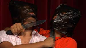 Hostage Drama