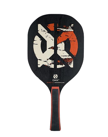 Onix Recruit 1.0 Wooden Paddle