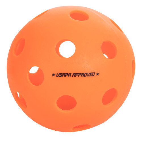 ONIX Fuse Indoor Balls - Orange