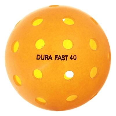 DuraFast 40 Outdoor Balls (Orange)