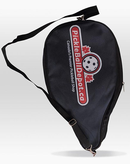 Pickleball Paddle Cover with Strap