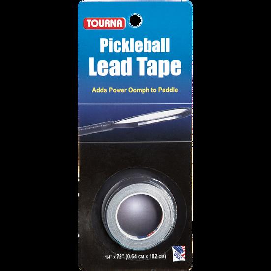 Pickleball Lead Tape