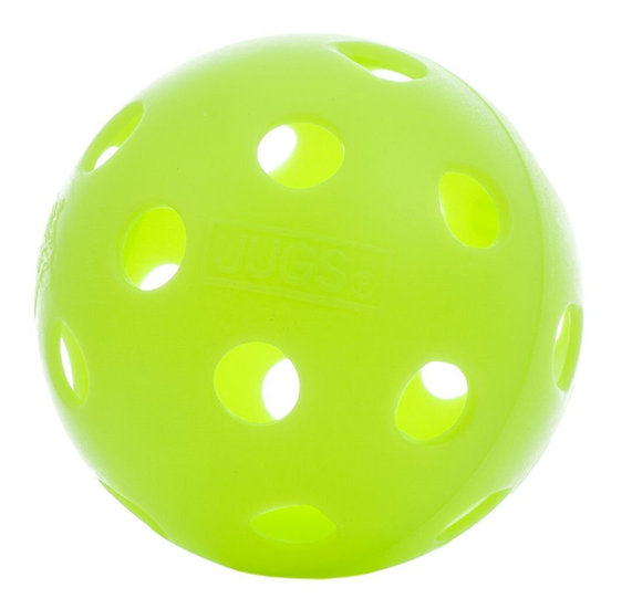 Jugs Indoor Balls - Green