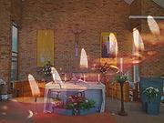 Sactuary: St Margaret of Scotland, Carshalton