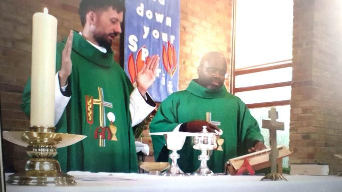 Fr John Howard