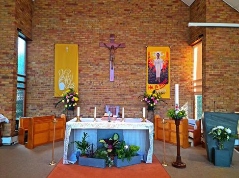 Altar of Sacrifice