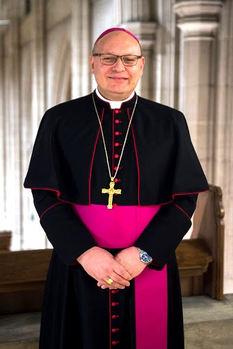 Most Rev. John Wilson