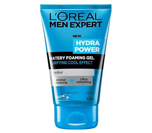 L'Oreal Men Expert Hydra Power Foam 100ml