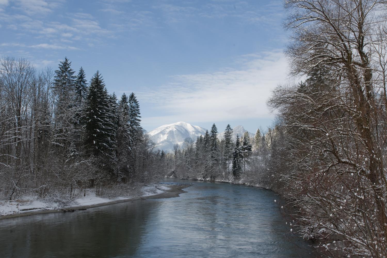Enns river