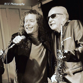 Tommy & Sonny Del Rio