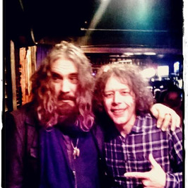 Tom Wilson & Tommy