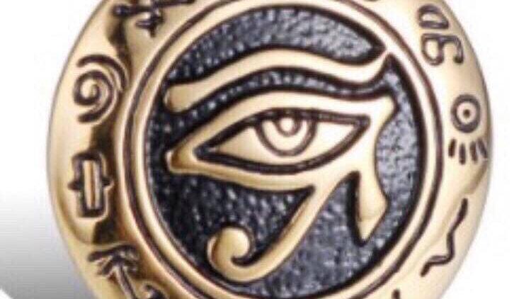 Occhio diHorus