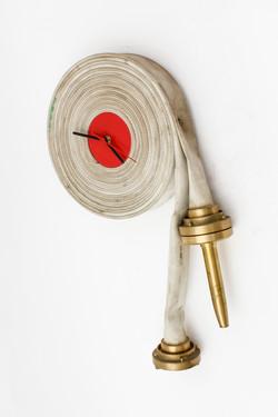 Relógio Bombeiro