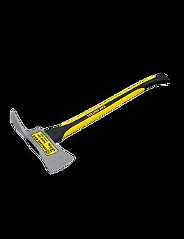 薪割り消防斧 プラスキーアクスGF