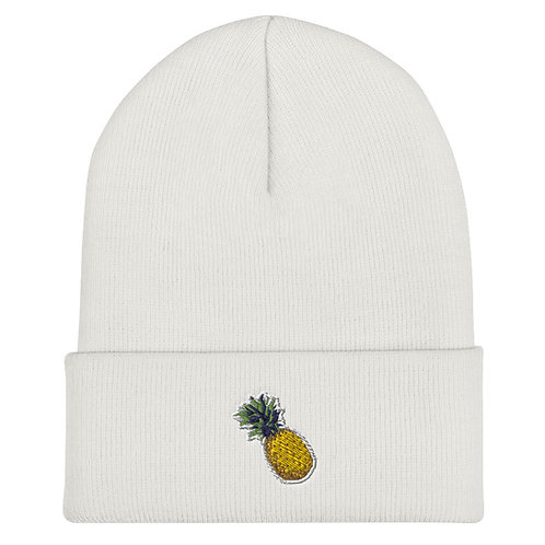 Gorro Pineapple