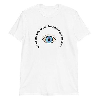 Camiseta Ojo Blanca