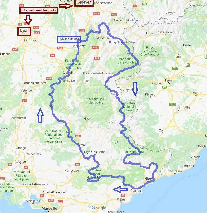 Route des Grandes Alpes itinerary.jpg