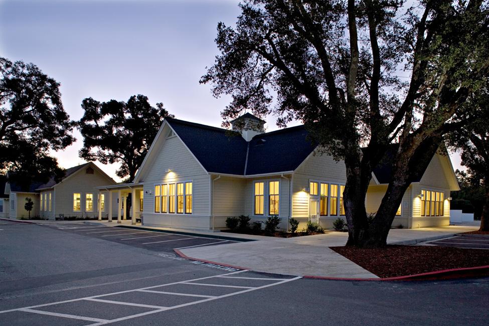 Woodside Elementary School