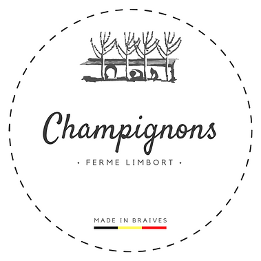 champignon braives