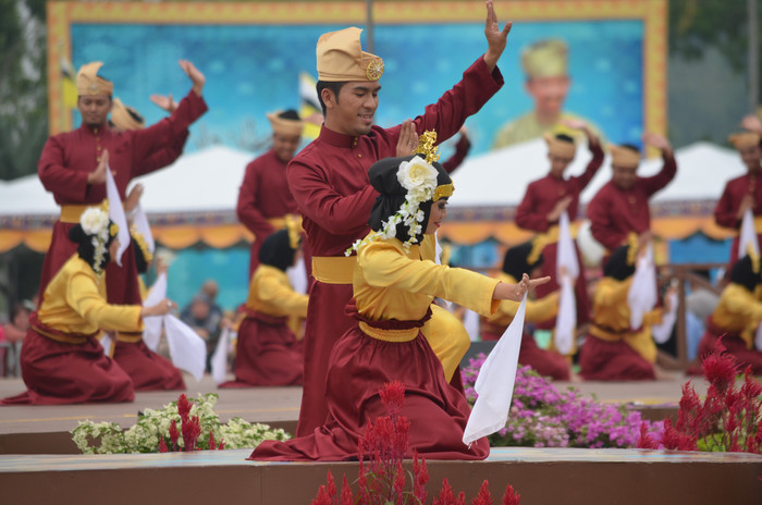 Escapade à Brunei : de Bangar à BSB