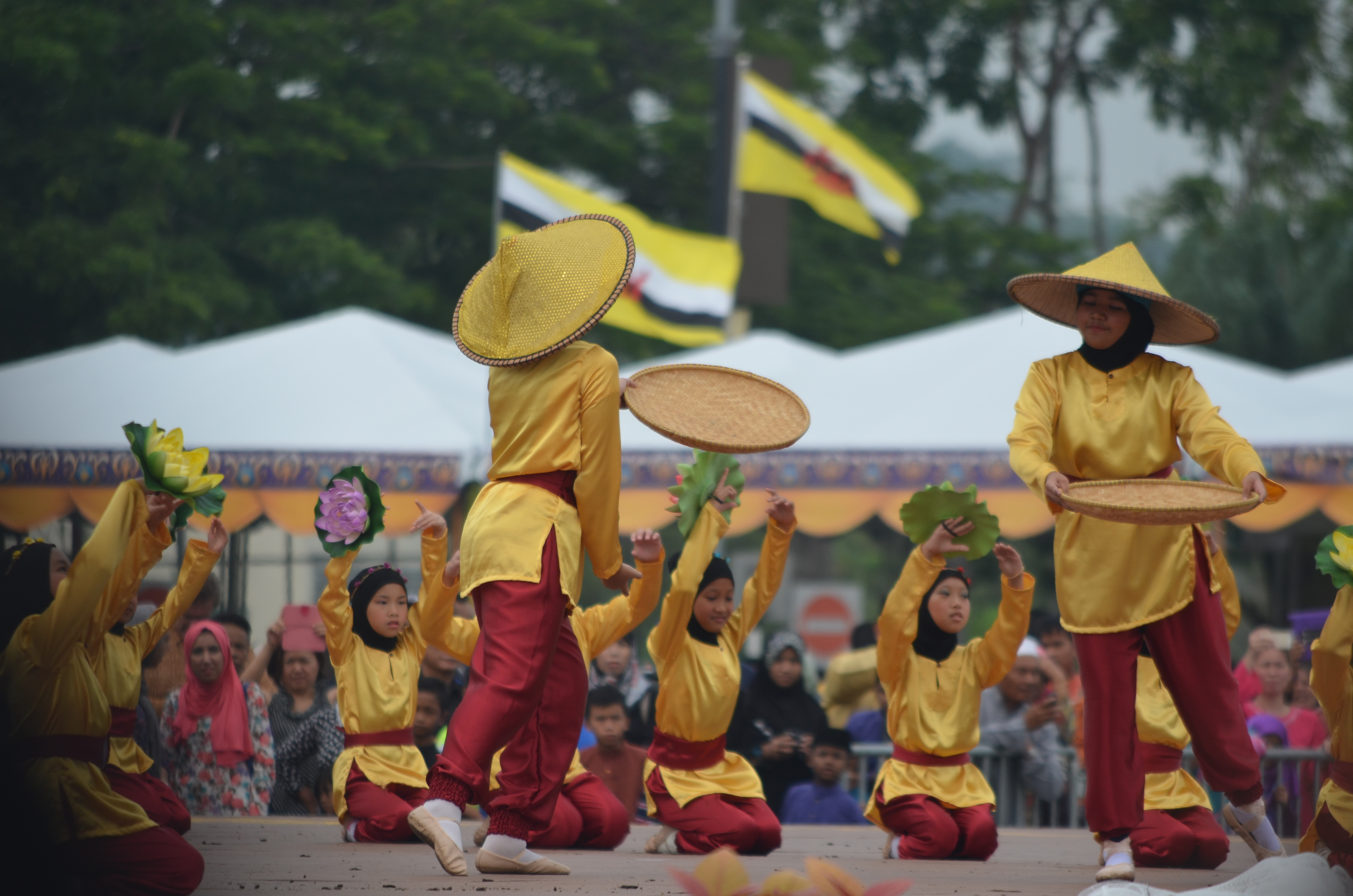Brunei - BSB