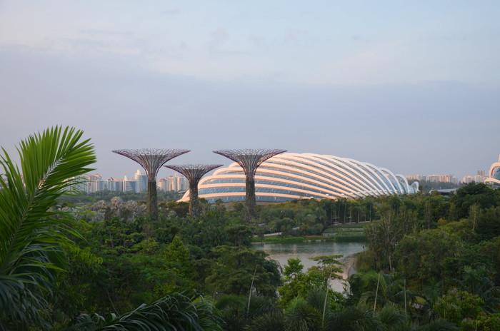 Johor & Singapour en un gros week-end (+ divers)