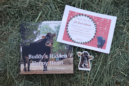 Buddy Box Gift Set