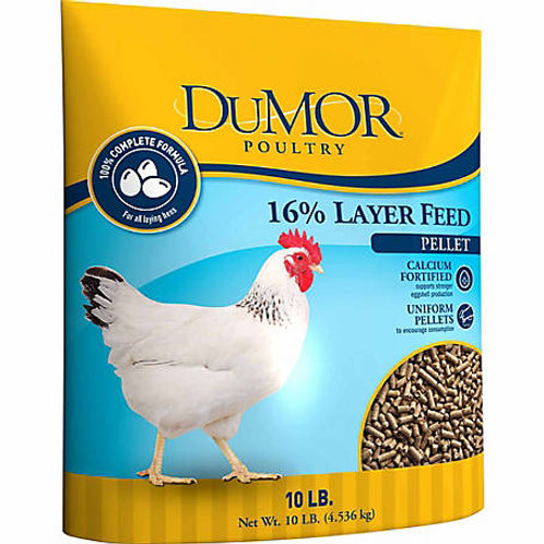 Donate 1 bag of Duck Feed