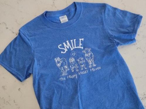 Smile Kid's Shirt
