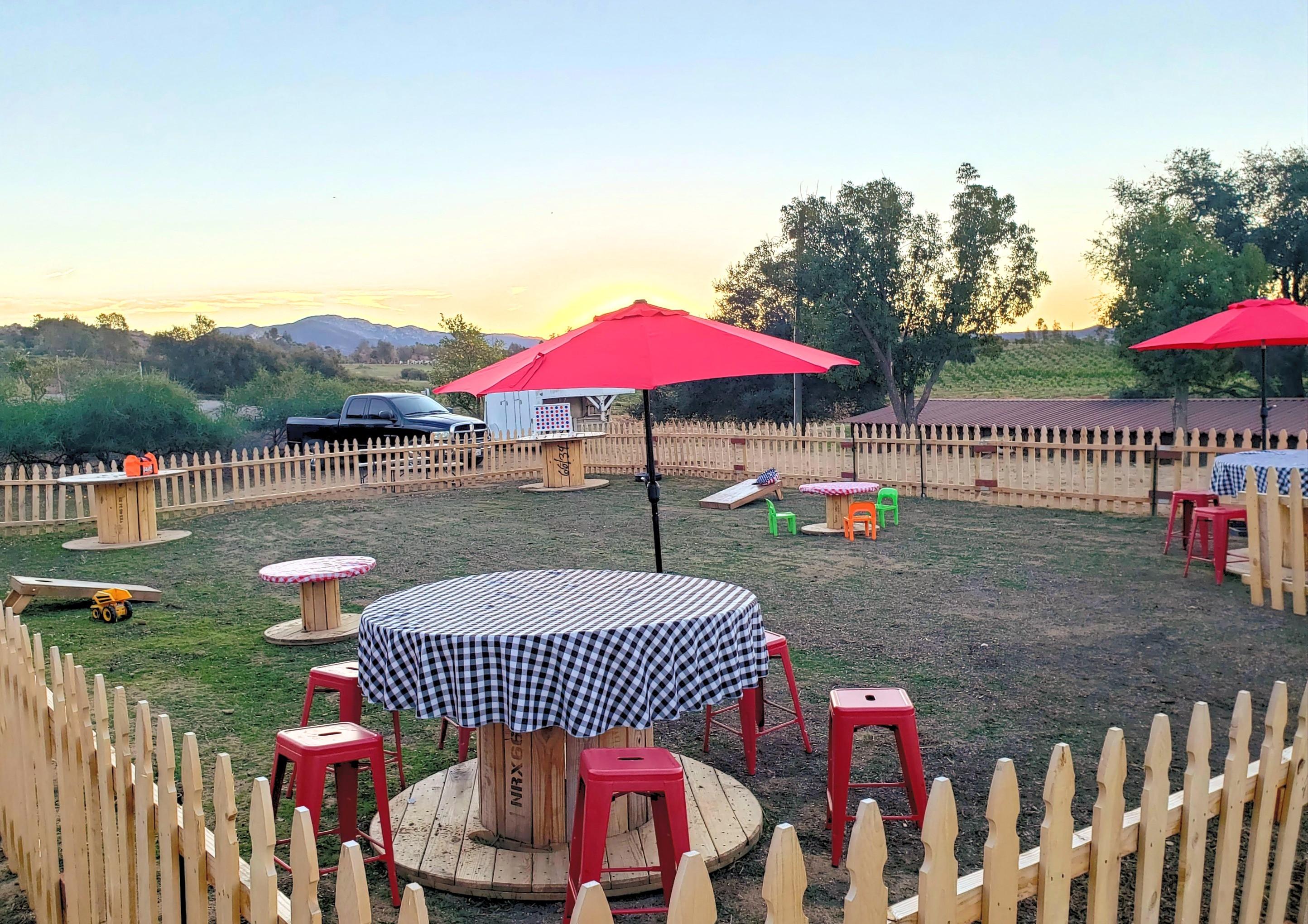 Birthdays at the Ranch