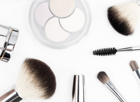 50% off make-up, Make-up masterclasses & nails until the end of February