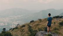 Gary Leung ZEISS Charity Run 2020