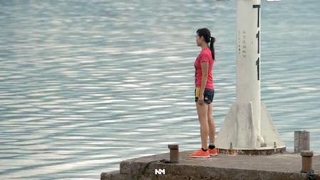 "Reebok | ""Run2Connect""「抗病篇」~延"