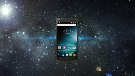 Nuu mobile   Z8 smartphone 30s version