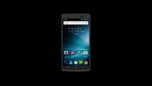 Nuu mobile   Z8 ID