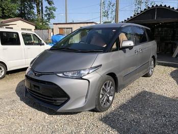 中古車|エスティマ霊柩車製作|No.40|Ver.レール