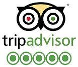 Trip Advisor five stars.jpg best london